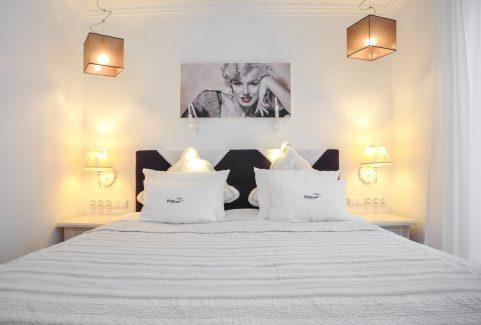 Pokój dwuosobowy de Luxe